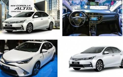 Những điểm mới nổi bật của Toyota Altis 2018, 78402, Ms Hạnh Dung, Blog MuaBanNhanh, 19/02/2020 18:42:25