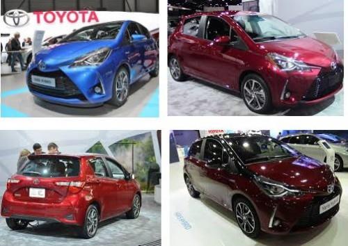 Đánh giá chi tiết Toyota Yaris 2017 dòng Hatchback và Sedan, 78403, Ms Hạnh Dung, Blog MuaBanNhanh, 19/02/2020 18:42:26