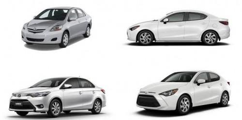 Đánh giá tổng quan xe Toyota Yaris 2017, 78404, Ms Hạnh Dung, Blog MuaBanNhanh, 19/02/2020 18:42:28