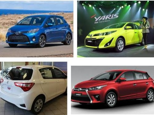 Đánh giá sơ lược về Toyota Yaris đời 2018, 78414, Ms Hạnh Dung, Blog MuaBanNhanh, 19/02/2020 18:43:21