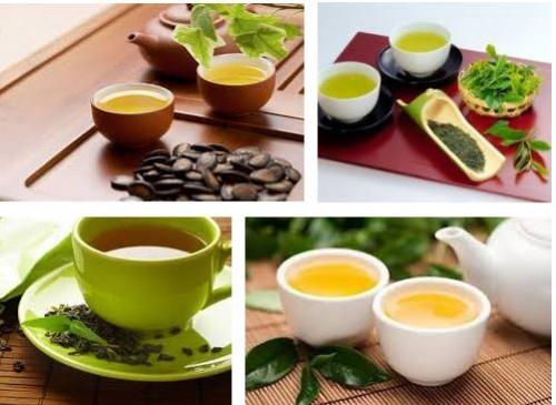 Mách bạn 6 loại trà thiên nhiên đánh tan mỡ bụng, 78551, Ms Hạnh Dung, Blog MuaBanNhanh, 16/01/2018 12:12:30