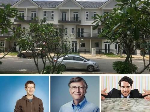 9 tỷ phú  giàu nhất trên thế giới nhưng có lối sống vô cùng giản dị, 79121, Ms Hạnh Dung, Blog MuaBanNhanh, 28/02/2018 10:37:48