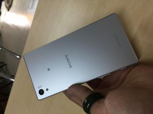 Đánh giá điện thoại Sony Xperia Z5: đẹp, độc, nhiều cải tiến, 80158, Thanh_Dat_Fones, Blog MuaBanNhanh, 06/04/2018 13:33:17