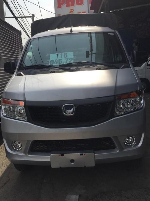 Xe tải Kenbo 1T - Sự lựa chọn đúng đắn trong phân khúc tải nhẹ, 81340, Nguyễn Văn Hồng Quân, Blog MuaBanNhanh, 22/05/2018 11:30:11