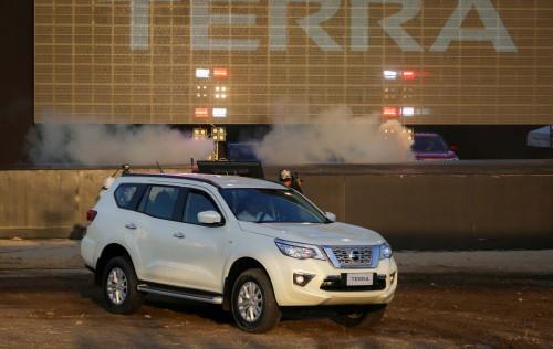 Nissan Terra ra mắt ở Philippines, SUV cỡ trung 7 chỗ, sẽ về Việt Nam trong thời gian tới, 82154, Trần Mạnh, Blog MuaBanNhanh, 15/06/2018 09:47:32