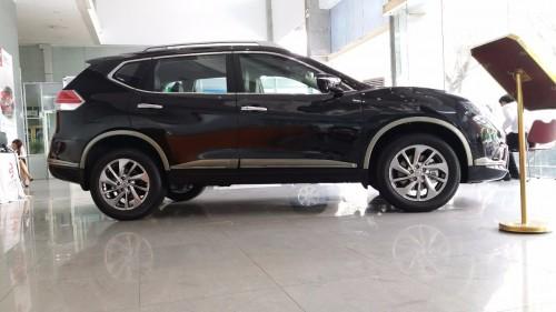 Xe Nissan X-Trail 2018 giá bao nhiêu?, 81084, Trần Mạnh, Blog MuaBanNhanh, 23/05/2018 15:11:53