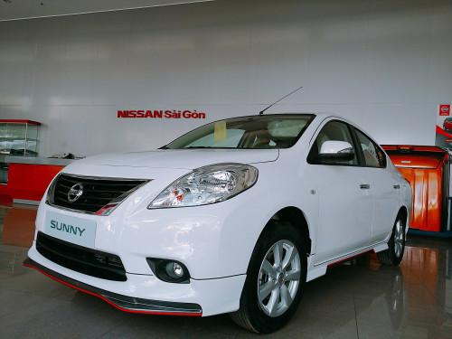 Nissan Sunny – Hoàn hảo cho người mua xe lần đầu, 82155, Trần Mạnh, Blog MuaBanNhanh, 15/06/2018 09:47:01