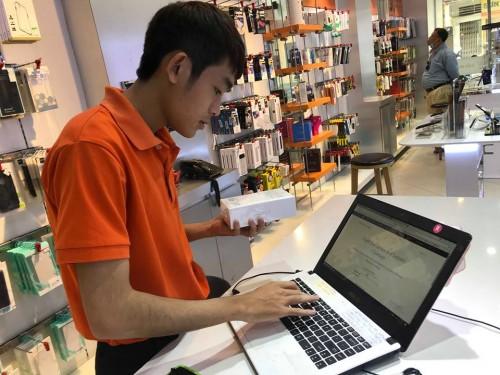 Những lỗi thường gặp trên iPhone X và cách khắc phục, 79993, Ms. Kim Quý, Blog MuaBanNhanh, 30/03/2018 13:23:04