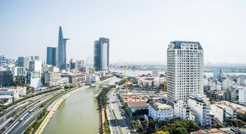 Thị trường bất động sản tăng trưởng đáng kinh ngạc trong năm 2018, 78439, Ms Nhật Thanh, Blog MuaBanNhanh, 12/01/2018 18:39:17