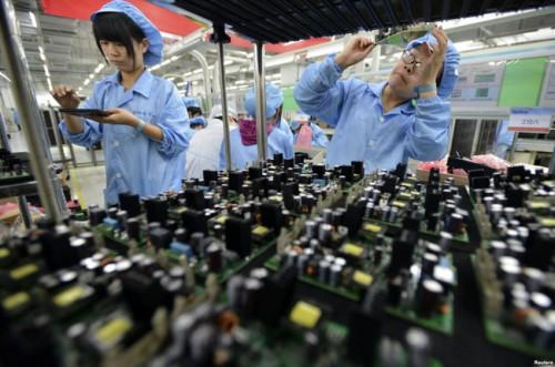 Thời đại Trung Quốc giá rẻ , hàng nhái đã chấm dứt?, 78493, Ms Nhật Thanh, Blog MuaBanNhanh, 12/01/2018 18:41:26