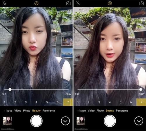 Cách chụp ảnh selfie đẹp như sao Hàn, 78942, Ms Nhật Thanh, Blog MuaBanNhanh, 04/02/2018 23:30:47