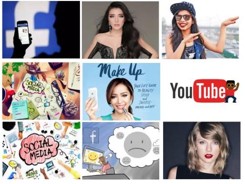 Cách kiếm tiền từ mạng xã hội của người nổi tiếng, 78931, Ms Nhật Thanh, Blog MuaBanNhanh, 04/02/2018 21:43:00