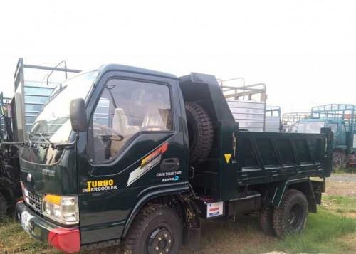 Những điểm mới xe ben Chiến Thắng 3.5 tấn, 82161, Auto Nguyên, Blog MuaBanNhanh, 15/06/2018 09:34:10