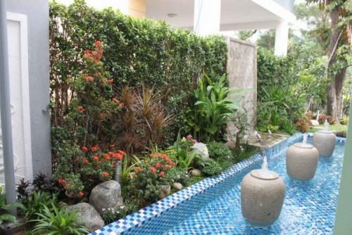 Kinh nghiệm thiết kế sân vườn theo phong thủy, 80302, Đinh Hương, Blog MuaBanNhanh, 12/04/2018 09:35:13