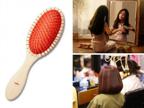 Mỗi loại lược chải tóc có tác dụng riêng biệt, khám phá ngay công dụng của từng loại lược, 81673, Đồ Dùng Gia Đình Tiện Ích, Blog MuaBanNhanh, 29/05/2018 16:12:19