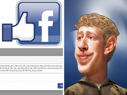 Facebook đột ngột dừng cấp API ở Việt Nam, giới kinh doanh online khốn đốn, 79966, Đồ Dùng Tiện Ích, Đồ Chơi Hàng Độc Lạ, Blog MuaBanNhanh, 29/03/2018 12:23:10