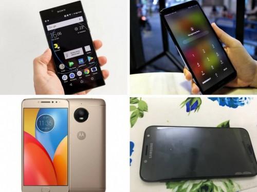 Những mẫu điện thoại giá rẻ đáng mua nhất hiện nay, 80402, Đồ Dùng Tiện Ích, Đồ Chơi Hàng Độc Lạ, Blog MuaBanNhanh, 16/04/2018 14:20:31