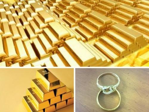 Sự kiện 17/4: Giá vàng vọt lên đỉnh giá căng thẳng bao trùm, 80450, Đồ Dùng Tiện Ích, Đồ Chơi Hàng Độc Lạ, Blog MuaBanNhanh, 02/04/2020 14:24:37