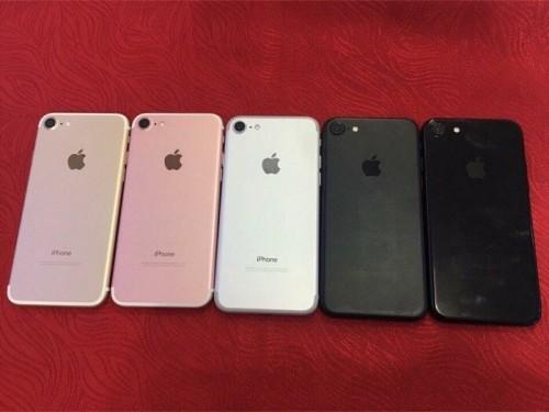Nhìn lại những thế hệ iPhone đã ra mắt trong 10 năm qua: đâu mới là chiếc iPhone đẹp nhất?, 80695, Đồ Dùng Tiện Ích, Đồ Chơi Hàng Độc Lạ, Blog MuaBanNhanh, 27/04/2018 11:11:52