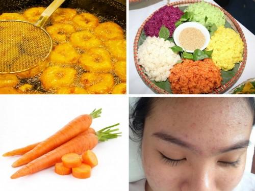 Mụn kiêng ăn gì?, 80755, Ellen Spa, Blog MuaBanNhanh, 28/05/2018 11:16:40