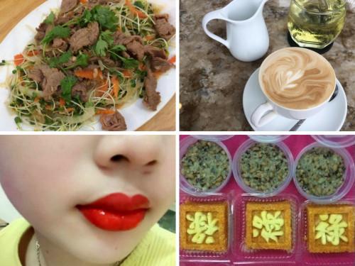 Phun môi kiêng đồ nếp bao lâu?, 81542, Ellen Spa, Blog MuaBanNhanh, 28/05/2018 11:34:20