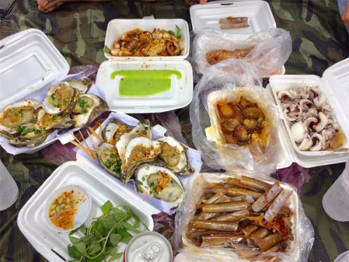 Phun môi kiêng hải sản bao lâu?, 81571, Ellen Spa, Blog MuaBanNhanh, 28/05/2018 11:37:13