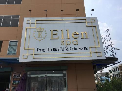 Ellen Spa - địa điểm làm đẹp uy tín ở Hóc Môn, 80554, Ellen Spa Trung Tâm Điều Trị Da, Blog MuaBanNhanh, 23/04/2018 13:36:16