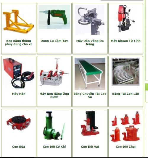 Công ty TNHH máy và thiết bị công nghiệp Cơ Đạt, 76943, Trần Văn Phước, Blog MuaBanNhanh, 28/12/2017 11:33:53