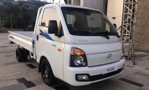 Xe Hyundai Porter 150 sự lựa chọn thông minh cho dòng xe tải nhỏ, 79480, Mr Phong, Blog MuaBanNhanh, 13/03/2018 10:16:06