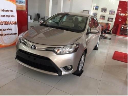 Đánh giá xe Toyota Vios số sàn 2018 mới nhất tại TPHCM, 80339, Toyota An Thành Fukushima, Blog MuaBanNhanh, 13/04/2018 14:23:25