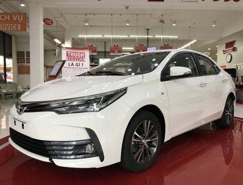 Toyota Corolla Altis 2018 về Việt Nam với giá rẻ không tưởng - Liệu có vượt qua đối thủ Mazda 3?, 77639, Toyota An Thành, Blog MuaBanNhanh, 28/12/2017 12:03:27