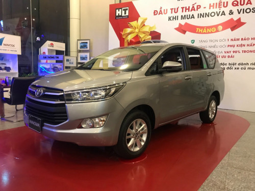 Cách nhận biết đời xe Innova 7 chỗ 2018 hay 2017?, 81785, Toyota Hiroshima Tân Cảng, Blog MuaBanNhanh, 01/06/2018 12:11:56
