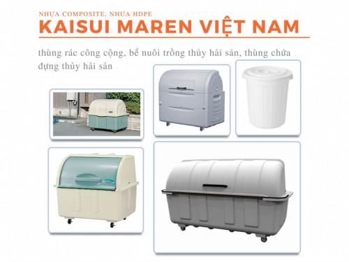 Công ty TNHH MTV Kaisui Maren Việt Nam, 77822, Nguyễn Hoàng Thảo, Blog MuaBanNhanh, 28/12/2017 12:10:28