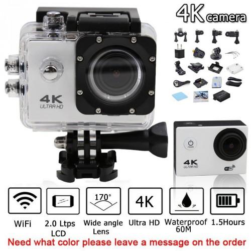 Lý do bạn nên mua camera hành trình 4k wifi Waterproof Sports Wifi Ultra, 80287, Chị Thảo, Blog MuaBanNhanh, 17/04/2018 12:21:20