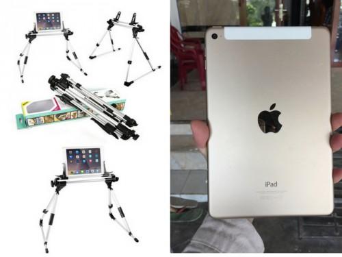 Giá đỡ ipad đa năng 201 - phụ kiện không thể thiếu cho máy tính bảng, 81231, Chị Thảo, Blog MuaBanNhanh, 16/05/2018 12:15:48