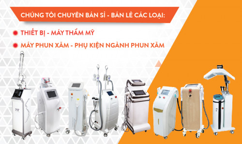 Mua thiết bị, dụng cụ thẩm mỹ spa ở đâu?, 82680, Ms.Ngoc Trinh Spa, Blog MuaBanNhanh, 24/09/2018 10:51:36