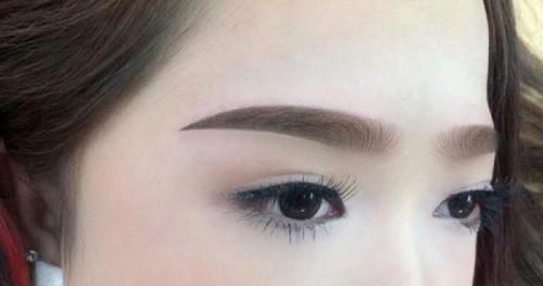 Ưu nhược điểm của phun xăm lông mày bạn cần biết, 82681, Ms.Ngoc Trinh Spa, Blog MuaBanNhanh, 02/07/2018 08:35:05
