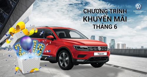 Volkswagen Saigon khuyến mãi – siêu ưu đãi, 82168, Volkswagen Saigon Trường Chinh, Blog MuaBanNhanh, 14/06/2018 12:12:39