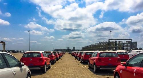 Có nên mua xe Volkswagen Cross Polo?, 82169, Volkswagen Saigon Trường Chinh, Blog MuaBanNhanh, 14/06/2018 12:04:06