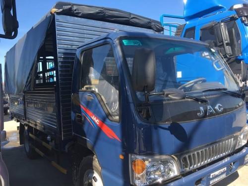 Ưu điểm nổi bật của dòng xe tải JAC 2T4 thùng dài 3m7, 81163, Xe Tải Phú Mẫn, Blog MuaBanNhanh, 15/05/2018 14:53:05
