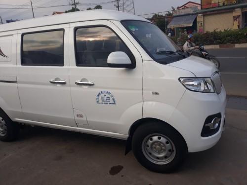 Giá bánXe bán tải Dongben X30 2018 Hỗ trợ mua xe trả góp 90%, 80525, Xe Tải Phú Mẫn, Blog MuaBanNhanh, 02/04/2020 14:24:46