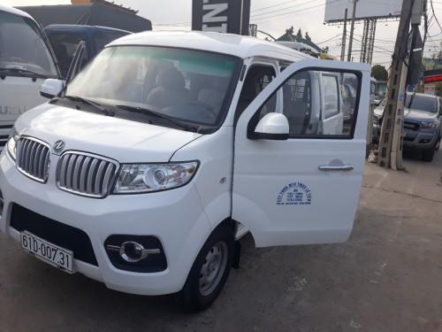 Xe bán tải Dongben có tốt không?, 80808, Xe Tải Phú Mẫn, Blog MuaBanNhanh, 03/05/2018 16:43:05
