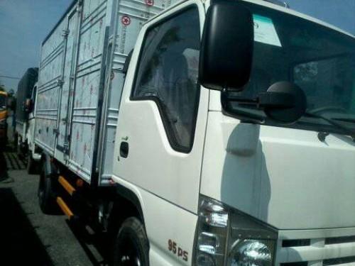 Giá bán xe tải Isuzu VM 3490kg/3T49/3.49 tấn khoảng bao nhiêu?, 81249, Xe Tải Phú Mẫn, Blog MuaBanNhanh, 02/04/2020 14:25:37