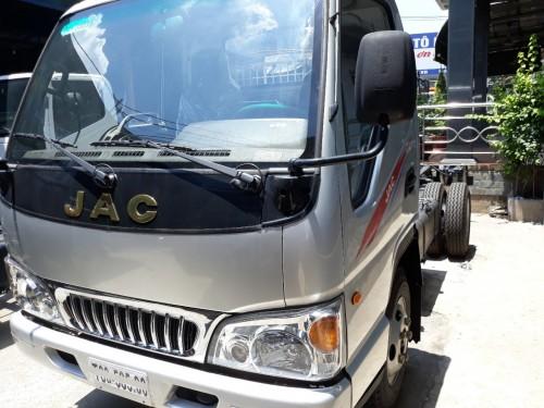 Thông số kỹ thuật xe tải Jac 3T45 HFC1044K2, 81262, Xe Tải Phú Mẫn, Blog MuaBanNhanh, 02/04/2020 14:25:49