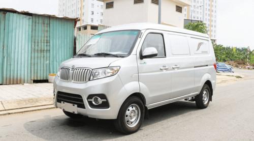 Xe tải van có bị cấm giờ không, 82199, Xe Tải Phú Mẫn, Blog MuaBanNhanh, 15/06/2018 12:11:26