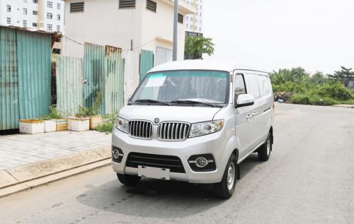 Thông số kỹ thuật xe tải van dongben x30 v2, 82201, Xe Tải Phú Mẫn, Blog MuaBanNhanh, 15/06/2018 12:19:02