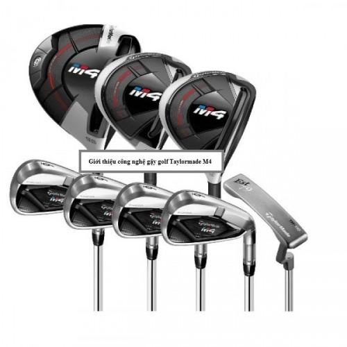 Giới thiệu công nghệ gậy golf Taylormade M4, 81244, Pga Golf, Blog MuaBanNhanh, 22/05/2018 15:32:36