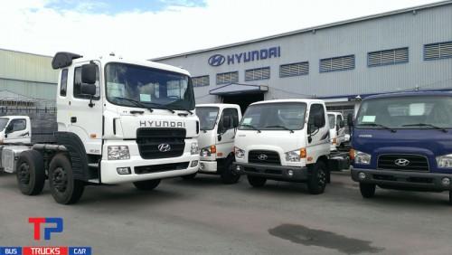 Công ty CP Ô Tô Tân Phú phân phối dòng xe tải Hyundai chính hãng Hyundai Đô Thành, 81043, Hyundai Phú Mỹ, Blog MuaBanNhanh, 20/07/2018 15:23:29