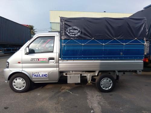 Xe tải 900Kg DFSK, thương hiệu đến từ Auto Thailand, 81351, Hyundai Tân Phú, Blog MuaBanNhanh, 23/05/2018 10:12:16