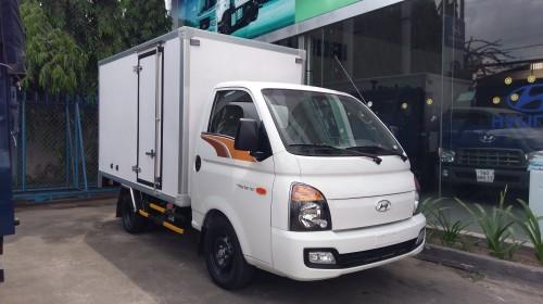 Đánh giá chi tiết New Porter 150 thùng composite do Hyundai Thành Công phân phối, 81354, Hyundai Phú Mỹ, Blog MuaBanNhanh, 23/05/2018 10:45:13